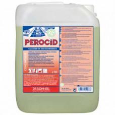 Средство для удаления накипи и отложений PEROCID, 10 л, арт. 143442