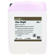 Clax Bright 44A1 / Отбеливатель для применения при низких и средних температурах 20 л, арт. 7511880