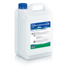 Power Clean Plus средство для удаления следов скотча, клея, жевательной резинки, чернил, маркеров, 10 л, арт. pcp10