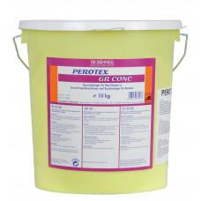 Порошок для предварительного замачивания посуды PEROTEX GR CONC , 10 кг, арт. 144173