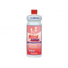 MILIZID KRAFTGEL Кислотное средство для генеральной очистки санитарных зон, 1 л, арт. 143407