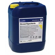 Divosan Hypochlorite / Гипохлоритный отбеливатель 23,6 кг/20 л, арт. 100858545