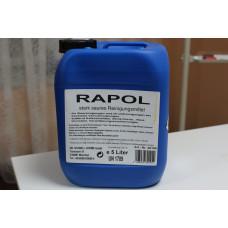 Моющее средство для полов, стриппер RAPOL, 5 л, арт. 144152
