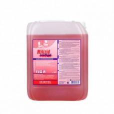 MILIZID KRAFTGEL Кислотное средство для генеральной очистки санитарных зон, 10 л, арт. 143408