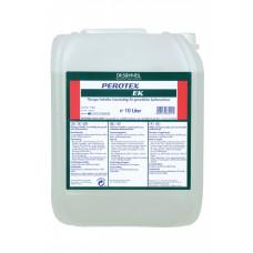 Средство для удаления накипи и отложений для посудомоечных машин PEROTEX EK, 10 л, арт. 143446