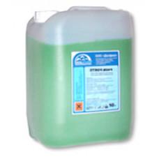 Carpex Shampo средство для ручной чистки ковров и текстильных покрытий, 10 л, арт. cs10