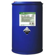 Clax 200 color 24B1 200L/ Акселератор стирки с содержанием ПАВ 195 кг/200 л, арт. 100855981