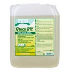 Средство для очистки ковров и мягкой мебели QUICK TRIC, 10 л, арт. 143461