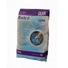 Clax Extra 3ZP5 / Порошок для проф-ой стирки белого белья (для жесткой воды) 20 кг, арт. 7508420