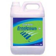 Good Sense BreakDown / Антибактериальный ароматизатор 5 л, арт. 7516770