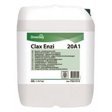 Clax Enzi 20A1 20L / Акселератор стирки с содержанием ПАВ и энзимов 20,7 кг, арт. 7521215