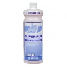 Моющее средство для полов, стриппер SUPER PUR, 1 л, арт. 144187