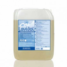 Нейтральное средство для очистки санитарных зон LAVIDOL, 10 л, арт. 144155