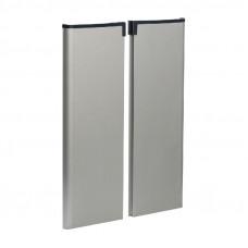 Дверцы для Модуля А для Ориго 2, 2 шт, с замком, ключом и крепежными материалами, арт. 160559