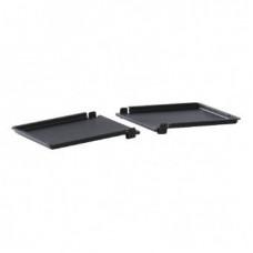Крышка для контейнеров Черный для Ориго 2 (заказ кратно 2 шт), арт. 534534