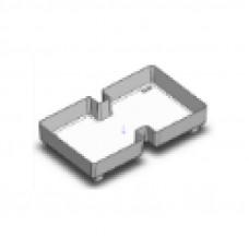 Подставка для ведер в Модуль B для Ориго 2, арт. 533788