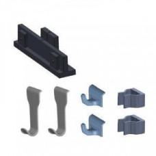 Набор для Ориго 2: держатель, 2 длинных и 2 обычных крючка, 2 фиксатора, арт. 160598