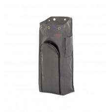 Чехол Vileda Professional ВолеоПро 70л, для мусорных мешков, серый, арт. 143731