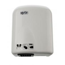 BXG 165A Электросушилка для рук 1650 Вт / металл / хром, шт, арт. BXG 165A