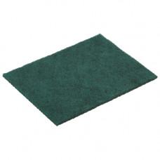 Пад ручной Vileda Стандарт, (10шт/уп), зеленый, 23х15 см, арт. 108817