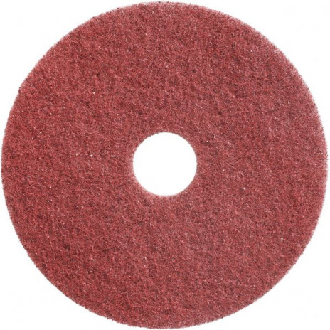 Алмазный круг TASKI Twister, красный, 40,6 см (2 шт/упак), арт. 5871022, Diversey