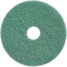 Алмазный круг TASKI Twister, зеленый, 27,9 см (2 шт/упак), арт. 5871005
