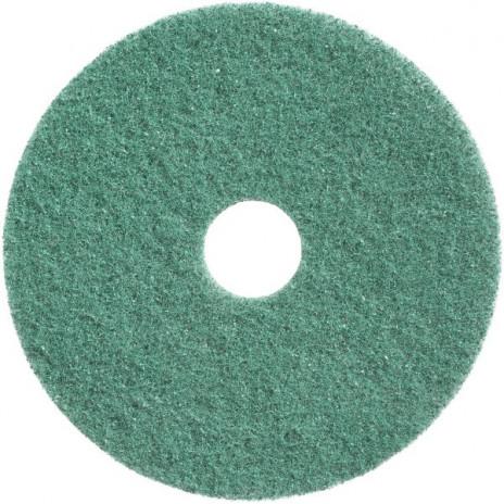 Алмазный круг TASKI Twister, зеленый, 27,9 см (2 шт/упак), арт. 5871005, Diversey