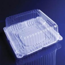 Дно контейнера для еды ИП-240 (315*315*123) 80 шт/уп, упак