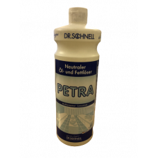 Средство нейтральное для удаления жировых загрязнений PETRA 1 л., арт. 143425