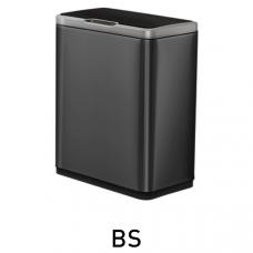 Сенсорное мусорное ведро премиум класса, 50 л, арт. EK9278 P-50L-BS