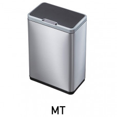 Сенсорное мусорное ведро премиум класса, 50 л, арт. EK9278 MT-50L