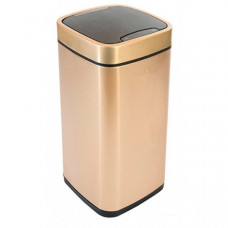 Сенсорное мусорное ведро премиум класса, 35 л, арт. EK9288 BP-35L-CG