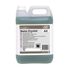 Suma Crystal A8 Кислотный ополаскиватель, 20 л - для доз. систем D 250 RINSE, D3000T, D3000C