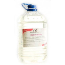 Мыло-пена Вкусная Косметика, 5 л, арт. A-0122