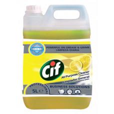 Универсальное чистящее средство  / Cif All Purpose Cleaner, 5л, арт. 7518659