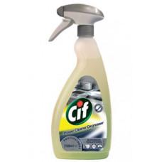Очиститель и обезжириватель / Cif Power Cleaner Degreaser, 750 мл., арт. 7518667
