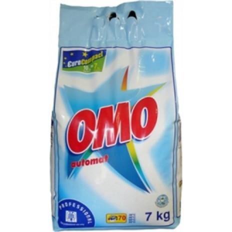Стиральный порошок OMO Automat Professional, 7 кг., арт. G12350, Diversey