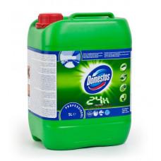 Моющее средство для ежедневной уборки / Domestos Fresh, 5л, арт. 100867028