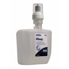 Пенное средство KLEENEX класса люкс для мгновенной дезинфекции рук, 1,2 л, арт. 6353