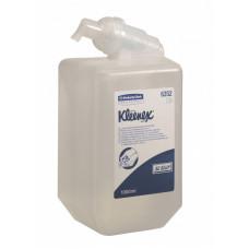 Пенное средство KLEENEX класса люкс для мгновенной дезинфекции рук, 1 л, арт. 6352