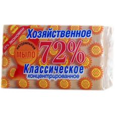 Мыло хозяйственное, 72% Аист, 150 гр, арт. A-0120