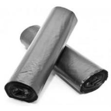 Пакет для мусора ПВД  120 л, 70 x 110 см, 25 шт, арт. 00052274/1