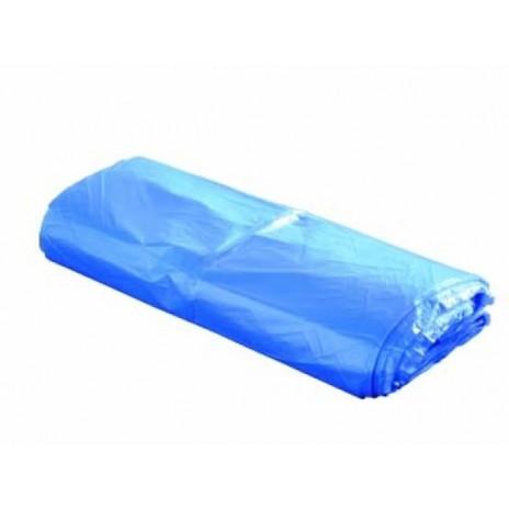 Пакет для мусора 60 л, 60 x 80 см, 50  (50 шт/упак), арт. A-0146,