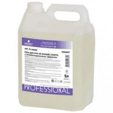 PS-P1-09005 Prosept Гелевый антисептик для рук на основе изопропилового спирта / 5 л