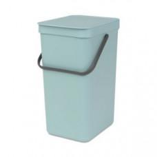 Brabantia 109843 Ведро для мусора SORT&GO, арт. 109843