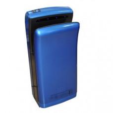 BRIMIX 6992 Сушилка для рук бизнес класса / синий / 1650 W, арт. 6992