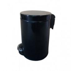 EKO WP12LB Корзина для мусора с педалью Lux, арт. WP12LB
