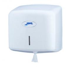 Диспенсер туалетной бумаги с центральной вытяжкой Jofel Azur-Smart AE67000