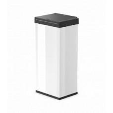Hailo Big-Box Touch XL 0860-901 Мусорный контейнер Белый, арт. 0860-901