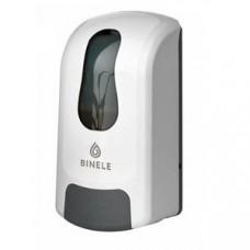 BINELE mSpray DS01RW Диспенсер для дезинфицирующего средства, арт. DS01RW